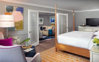 Suite | LA PLAYA BEACH RESORT