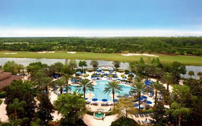 Ritz Grande Lakes