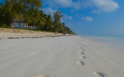Pláž před hotelem | Papillon Lagoon Reef