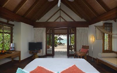 Sunset Beach Villa -Bedroom
