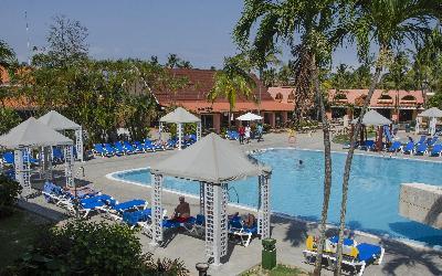 area piscina principal