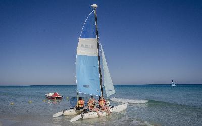 desportes nauticos