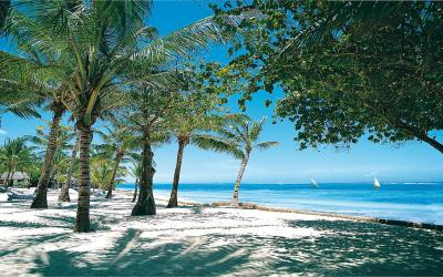 Pláž Malindi