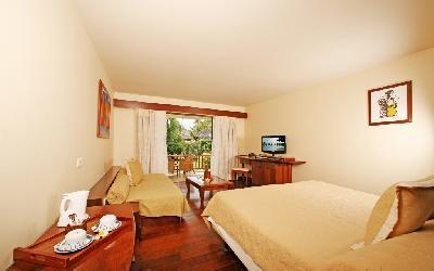 Manava Beach Resort Moorea Garden Room 3.gallery_image.1