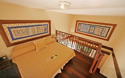 Manava Beach Resort Moorea Garden View Duplex Room (3).gallery_image.1