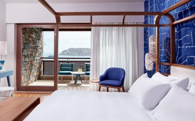Island Luxury Suite