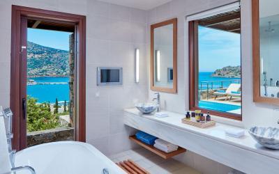Island Luxury Suite Sea View