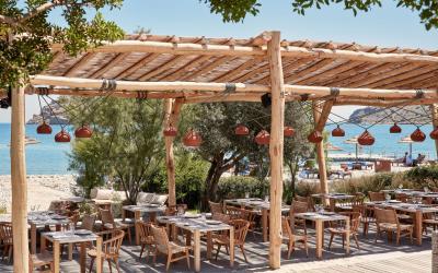 The Isola Beach Club