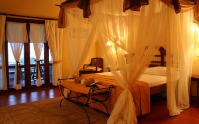 Pokoj Junior Suite | Karafuu Beach Resort & SPA