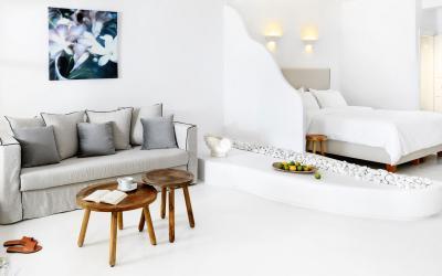 pokoj 1 bedroom suite