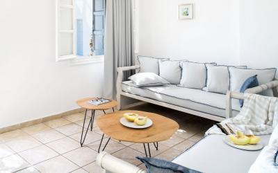 pokoj 2 bedroom suite