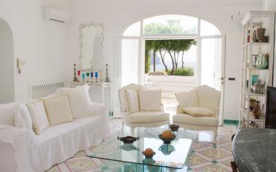 pokoj v Luxury Ville