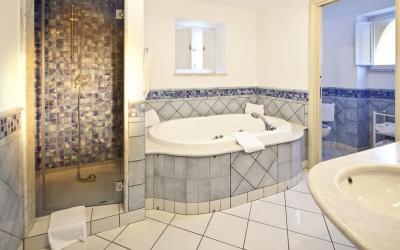 koupelna suite