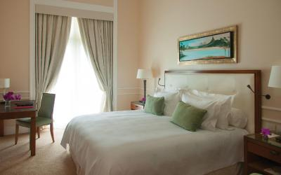 Belmond Copacabana Palace - Suite Avenue City View