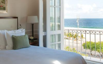 Belmond Copacabana Palace - One Bedroom Ocean View