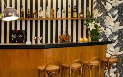 Copa Sul Hotel - bar