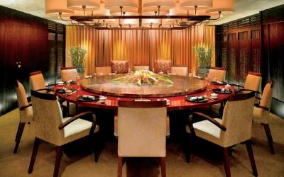 Al Bustan Palace A Ritz-Carlton Hotel - China Mood