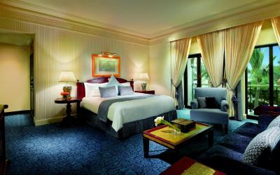 Al Bustan Palace A Ritz-Carlton Hotel - Junior Suite