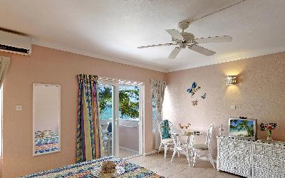 pokoj s kombinovaným výhledem    760 Butterfly beach