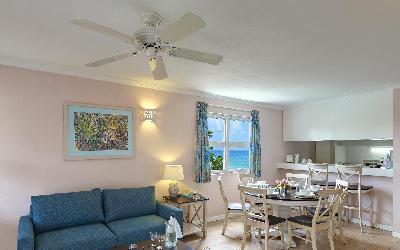pokoj superior dvoulůžnicový pokoj    760 Butterfly beach