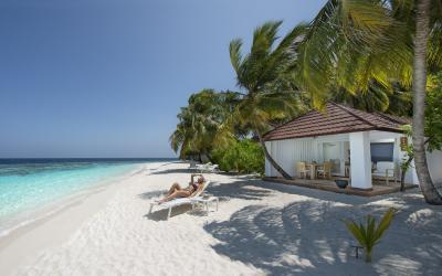Beach Bungalow (2)