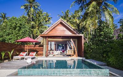 Beach Studio Pool