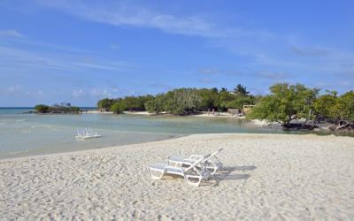 Playa Larga 2