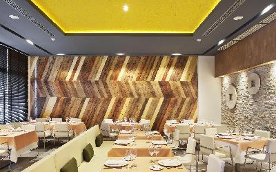 Restaurant Caribbean