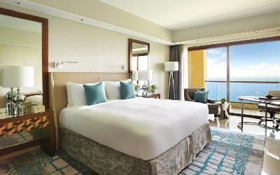 Fairmont Ajman - Standard Room