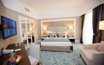 Bab Al Bahr - Junior Suite
