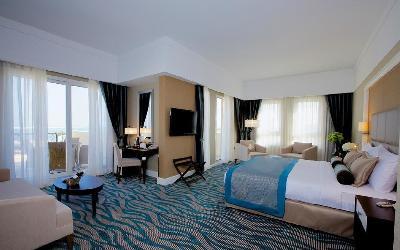 Bab Al Bahr - Premium Room