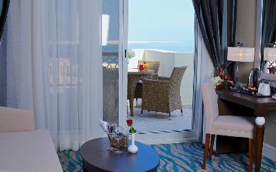 Bab Al Bahr - Premium Room Balcony