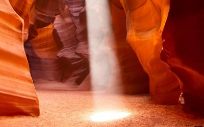 USA | Antelope Canyon