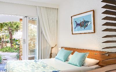 standardní pokoj | 471 Emeraude beach