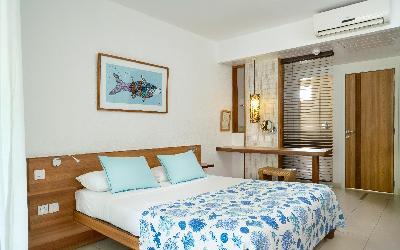 standardní pokoj 2 | 471 Emeraude beach