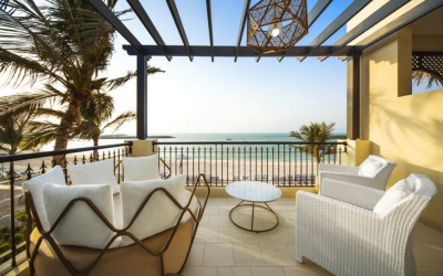 Hilton Ras Al Khaimah Resort&Spa - Family Sea Front Villa