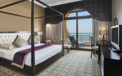 Hilton Ras Al Khaimah Resort&Spa - Royal Suite
