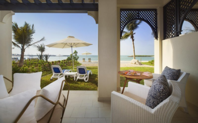 Hilton Ras Al Khaimah Resort&Spa - Junior Suite Villa with Beach Access