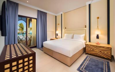 Hilton Ras Al Khaimah Resort&Spa - Four Bedrooms Private Villa