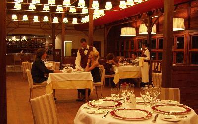 Palma Real restaurant 3