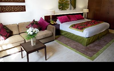 JA Palm Tree Court Spa - Palm Tree Cour Suite