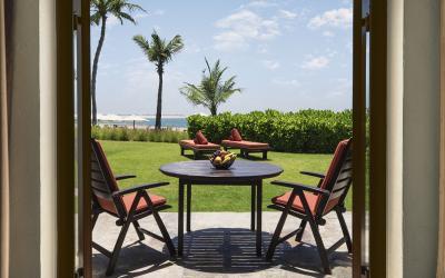 JA Palm Tree Court Spa - Royal Jasmine Junior Suite