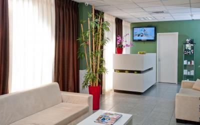 Leonardo Inn Dead Sea - léčebné centrum