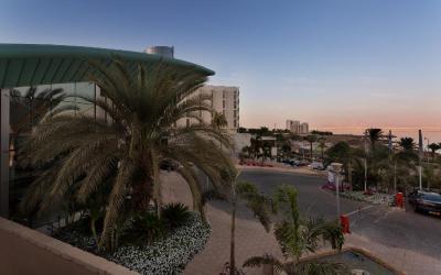 Oasis Dead Sea