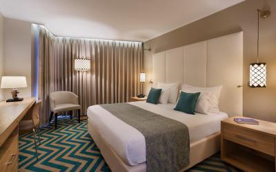 Oasis Dead Sea - Standard Room