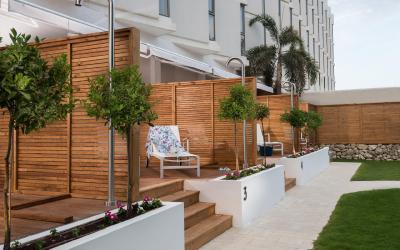 Oasis Dead Sea - Garden Rooms and Suites