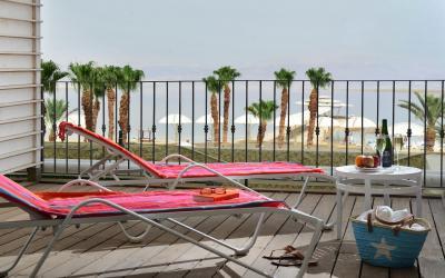 Herods Dead Sea - Sun Room