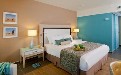 Herods Dead Sea - Premium Room