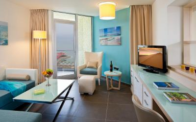 Herods Dead Sea - Suite