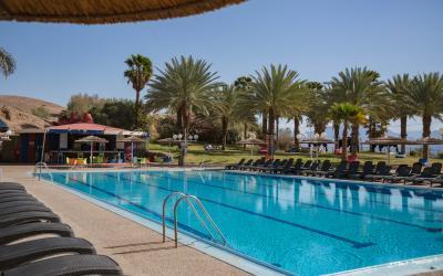 Prima Music Hotel - venkovní bazén